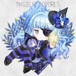 magical popores