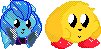 OOPS I PIXELED by cookie-lord