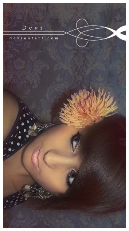D-e-v-i's Profile Picture