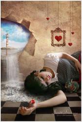 Sweet Dreams by D-e-v-i