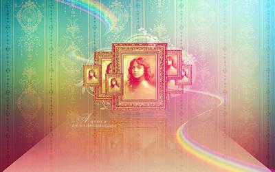 Aurora by D-e-v-i