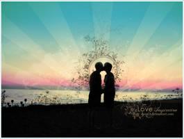 Love Inspiration by D-e-v-i