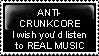 Anti-Crunkcore by jas09