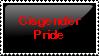 Cisgender Pride by jas09