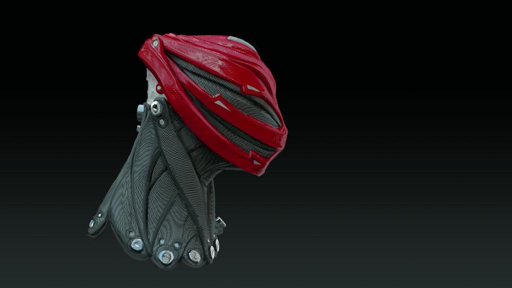 Helm by Kurnoz