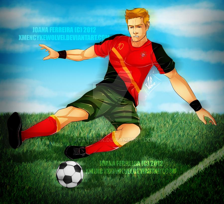 .:Portugal Team Equipment Design:. by JoanDark on DeviantArt