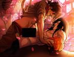 .: Shimada Ecstasy Youth :. by JoanDark
