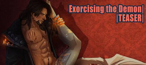 .: OW: Exorcising the Demon -Teaser- :. by JoanDark
