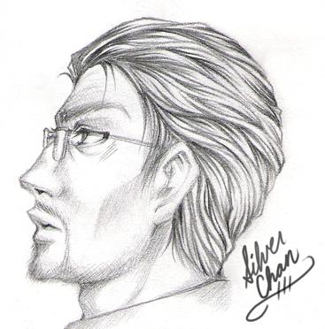 Major Payne Anime_Middle_aged_Man_by_SetoKakashiluver