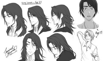 King Lexon Concept 2