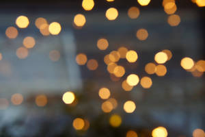 texture 39 golden bokeh by i-see-faces