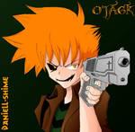 O'JACK by Daniell-Shime