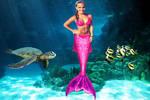 Valeria Friend Mermaid Alternate Tail