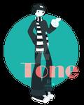 Commission:Tone