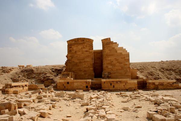 Egypt 2 by Khalidia