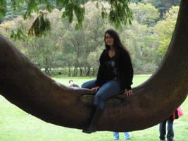 Me at Glendaglough II