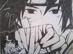 sasuke o sai?