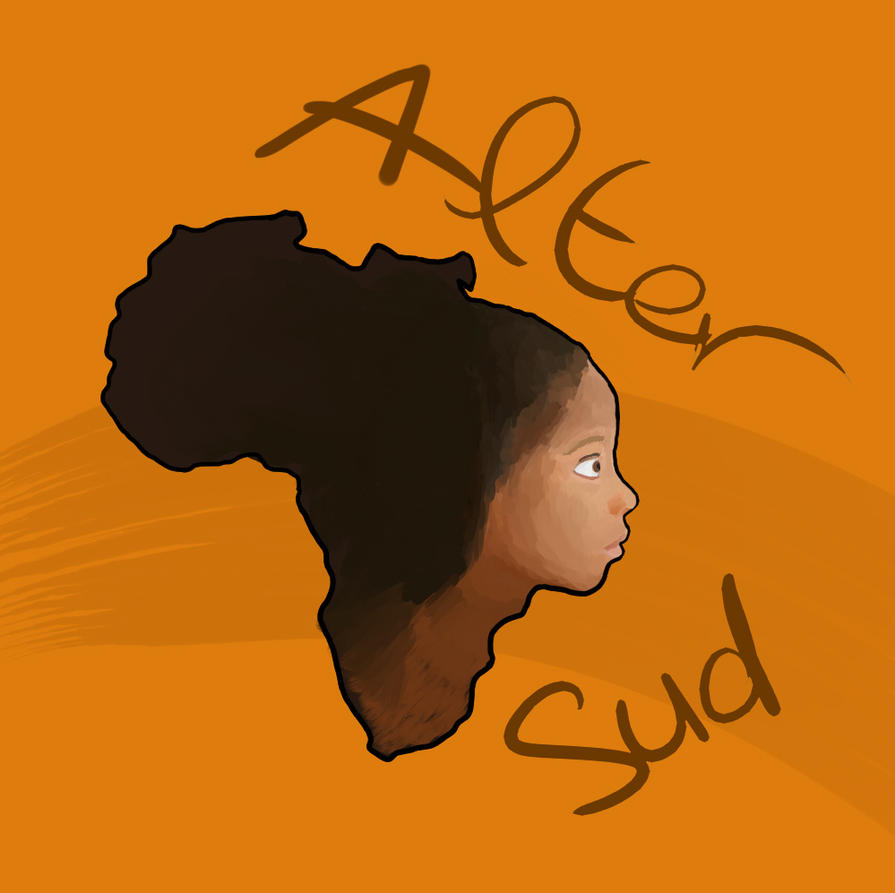 Alter Sud Logo by ArmandGrizzli