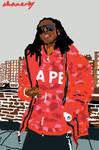 Lil Wayne Space