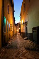 Street Tallinn by P1eTru5zka
