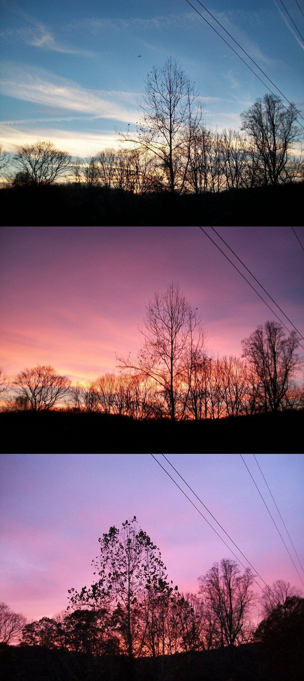 sunset gaming