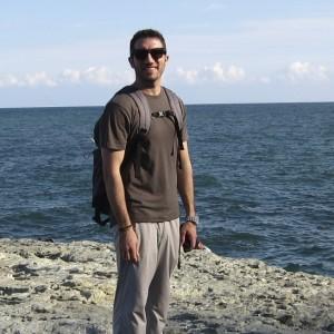 davidbknox's Profile Picture