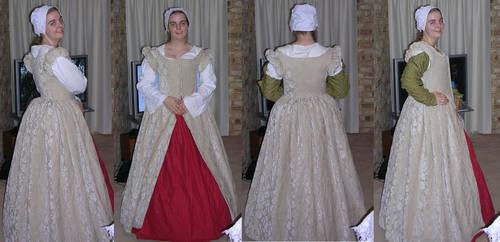 Elizabethan 2 by Kathelyne