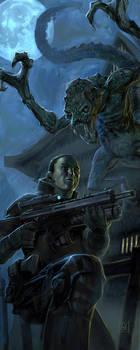 Lost Shepard