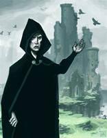 A Warlock of Quarth