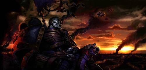 Warhammer ... ish by tycarey