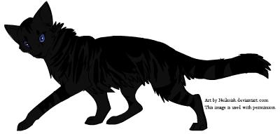 Warrior Cats Mintfur