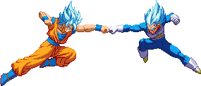 The Mugen Fighters Guild - [Theme Thread] DBZ:EB Sprite thread - Page ...