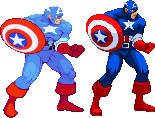 CVS Captain America by HadesDiosSupremo