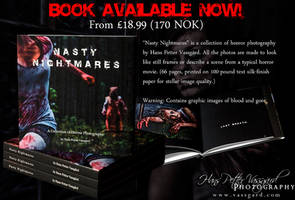 Nasty Nightmares by Taragon