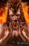 Ifrit by Taragon