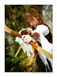 Tathariel - Elven Princess IV