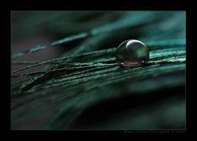 Azure Pearl by Taragon