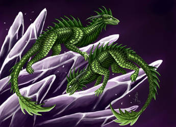 Dragon Crystals by rAthena
