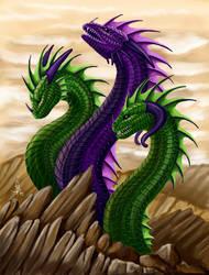 Hydra by rAthena