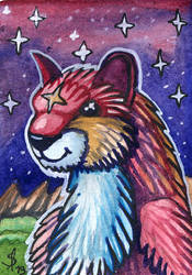 ACEO Axic0n by rAthena