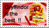 gyffindor stamp by Cat-Noir