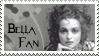 Bellatrix Lestrange Fan Stamp by Cat-Noir