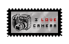 I love Camera by shosheta