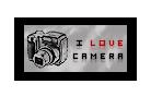I love Camera by shosheta