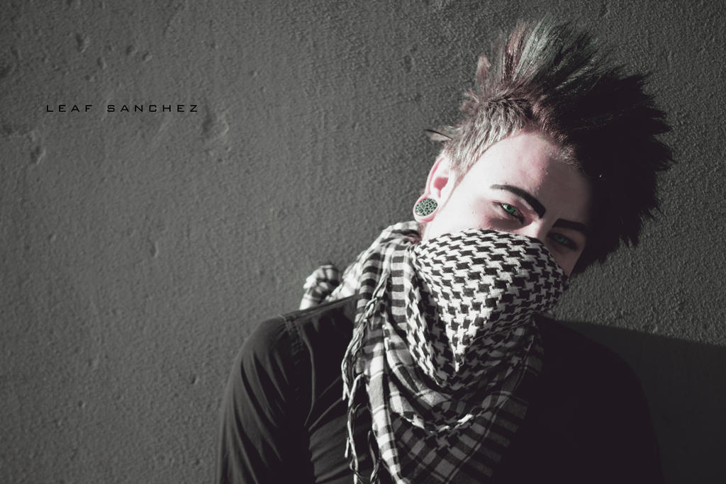 Davhie by ValentinaLeaf