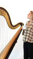 Harp and tead