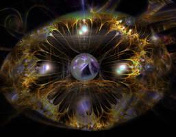 Wibble Eye by Itsadequate