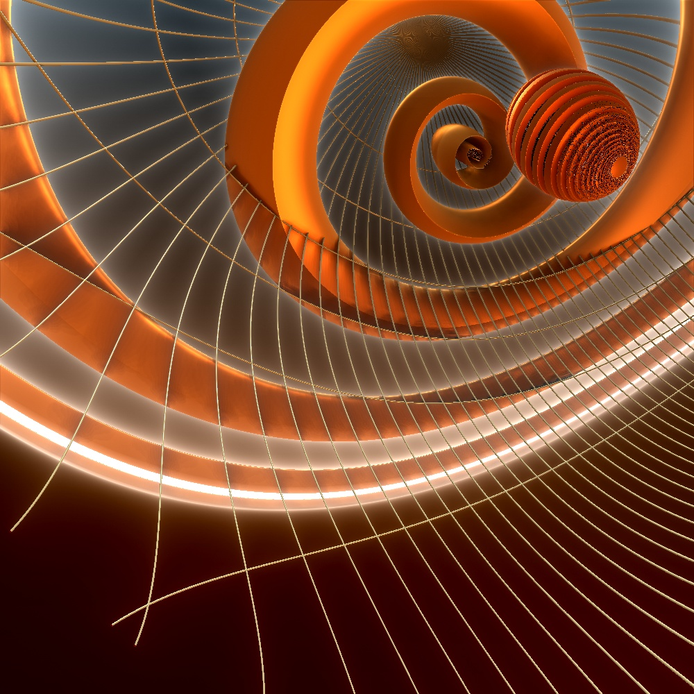 Helical 1 by Itsadequate