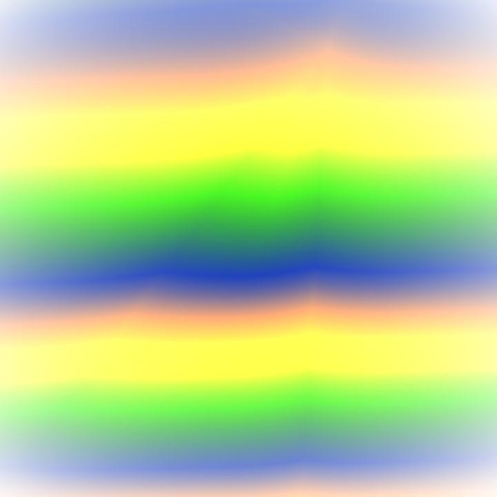 Colour stripes