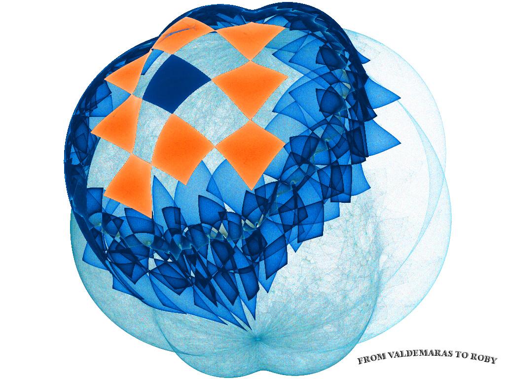 GiftFor Roby: SeaSphere by Valdemaras